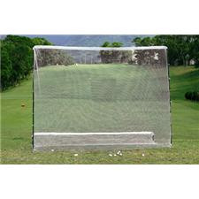 OnCourse 9 ft. by 7 ft. Practice Net