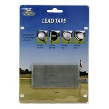 OnCourse Lead Tape Strips