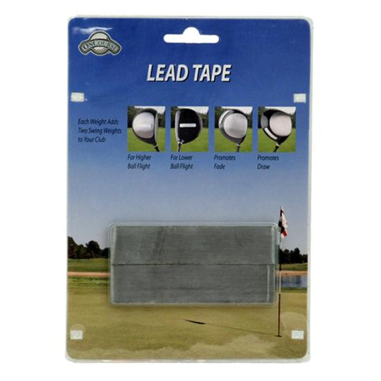 OnCourse Lead Tape Strips
