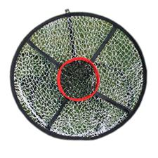 OnCourse Pop-Up Chipping Net