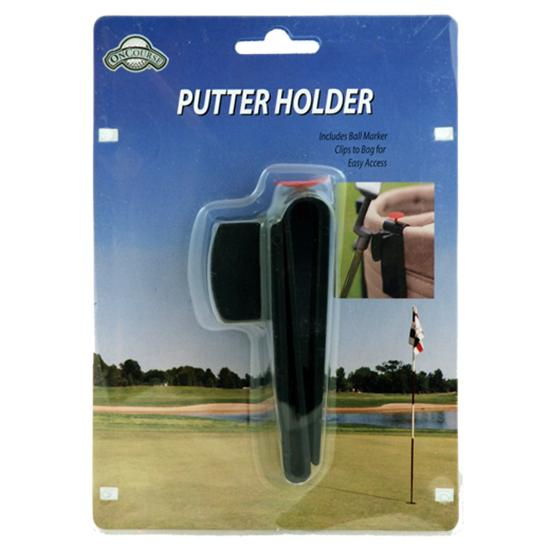 OnCourse Putter Holder