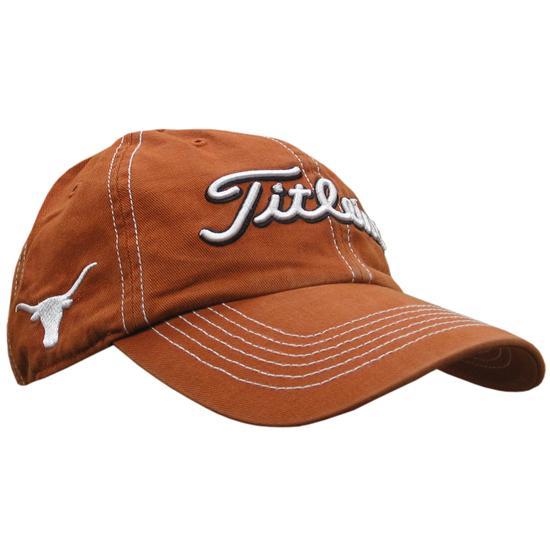 Titleist Men s Collegiate Golf Caps Golfballs.com b07dac64f1f
