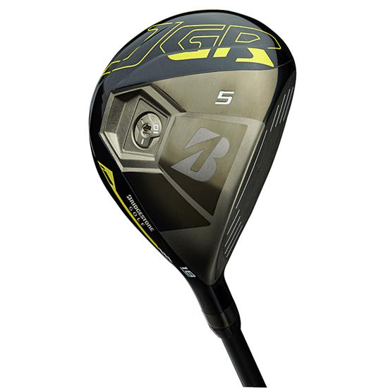 Bridgestone JGR Fairway Wood