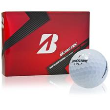 Bridgestone Tour B330-RX Custom Logo Golf Balls