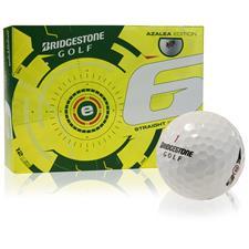 Bridgestone e6 Spring Edition Azalea Golf Balls