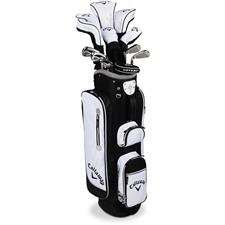 Callaway Golf Solaire Gems 13-Piece Complete Set for Women