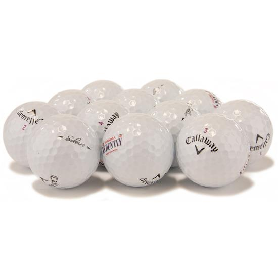 Callaway Golf Solaire Golf Balls