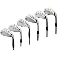 Cleveland Golf Custom Edition 588 RTX 2.0 Tour Satin Wedge