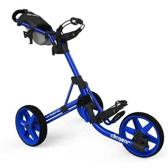 Clicgear Model 3.5+ Golf Push Carts