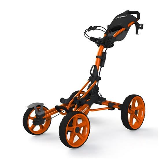 Clicgear Model 8.0 Push Carts
