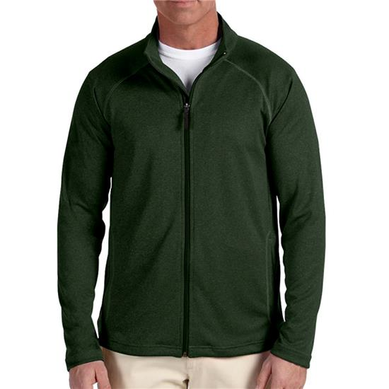 Devon & Jones Men's Compass Full-Zip Jacket