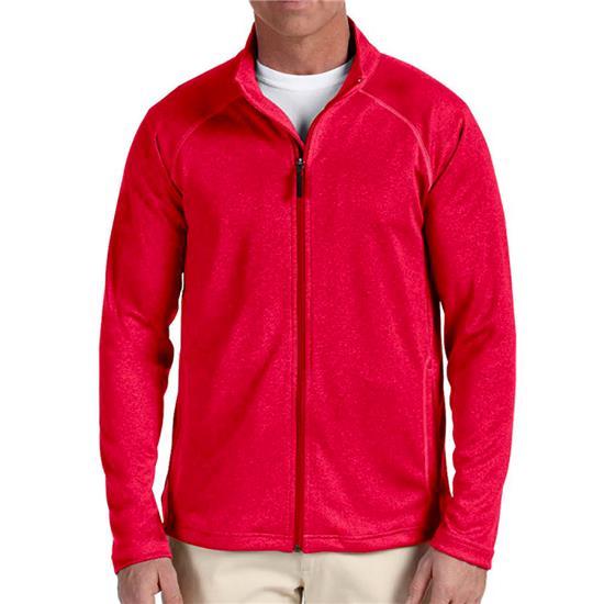 Devon & Jones Men's Compass Full-Zip Jacket
