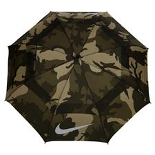 Nike 68 Inch Windsheer Auto-Open Umbrella