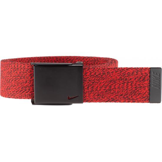 Nike Heathered Web Belt