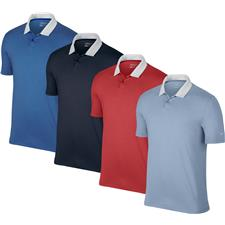 Nike Men's Icon Heather Polo Manufacturer Closeout