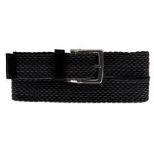 Nike Stretch Woven Belt - Black - Size 36