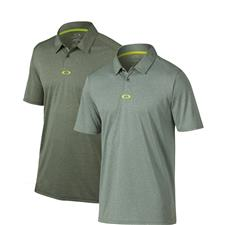 Oakley Men's Adams Polo
