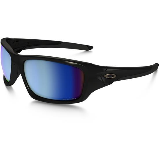 Oakley Polarized Valve Prizm Deep Water Sunglasses