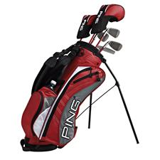 PING Moxie G Junior Complete Set - Ages 8-9