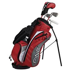 PING Moxie K Junior Complete Set - Ages 6-7