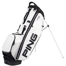PING Tour 4 Series Limited Edition Stand Bag