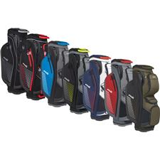PING Traverse II Cart Bag