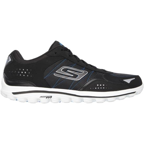 Skechers Men's Go Walk 2 Lynx Ballistic Golf Shoe