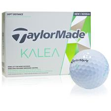 Taylor Made Custom Logo Kalea Golf Balls
