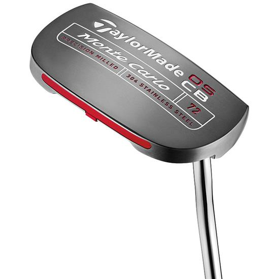 Taylor Made OS CB Putter