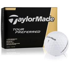 Taylor Made Tour Preferred Photo Golf Balls