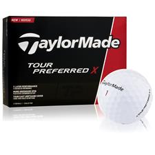 Taylor Made Tour Preferred X Custom Express Logo Golf Balls
