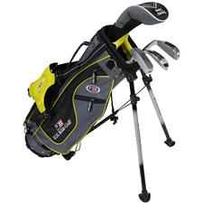U.S. Kids Ultralight 42 Inch 4-Club Stand Bag Junior Set