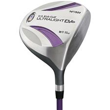 U.S. Kids Ultralight 54 Inch DV2 Driver