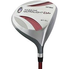U.S. Kids 14 Degree Ultralight 60 Inch DV2 Driver