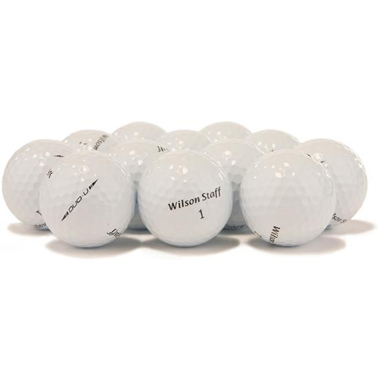 Wilson Staff Duo Urethane Golf Balls