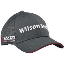 Wilson Staff Men's Structured C200 Mesh Hat