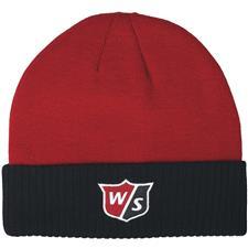 Wilson Staff Men's Winter Beanie Hat