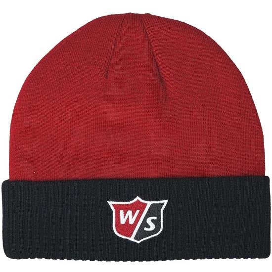 Wilson Staff Men's Winter Beanie Hat