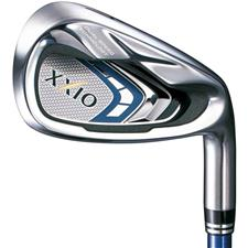 XXIO XXIO9 Steel Iron Set