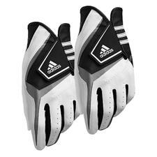 Adidas Exert Golf Glove - 2-Glove Pack