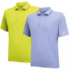 Adidas Men's Puremotion Fashion Polo Manufacturer Closeout