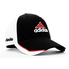 Adidas Men's Tour Mesh Fitted Hats