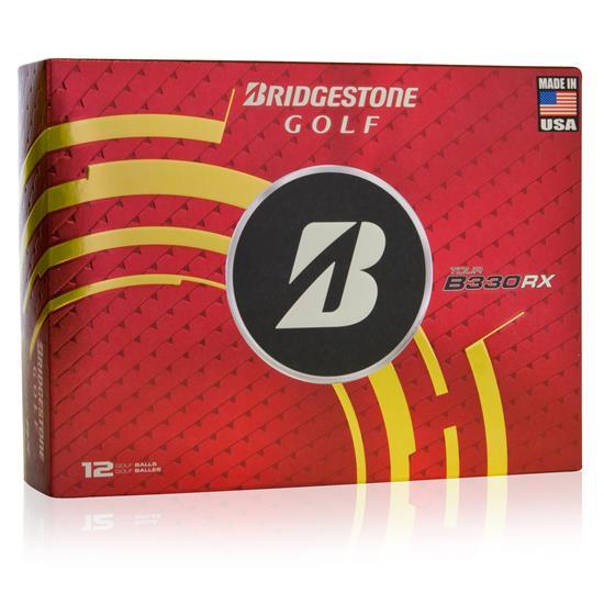 Bridgestone Prior Generation Tour B330-RX Golf Balls