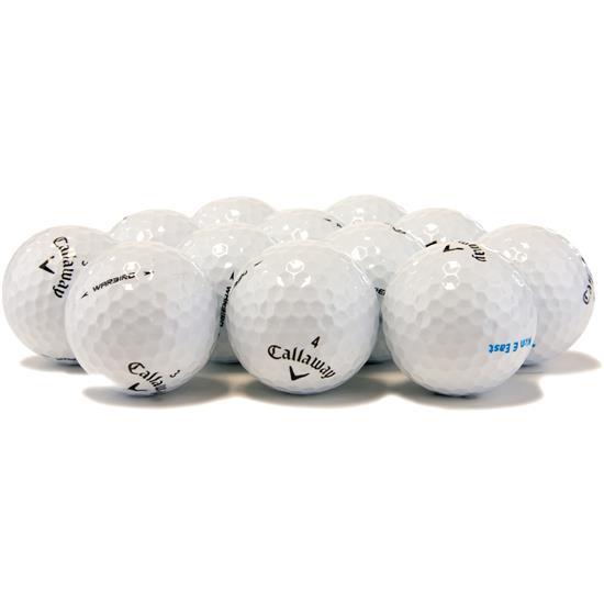 Callaway Golf Prior Generation Warbird Golf Balls