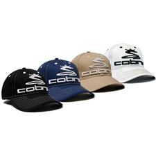 Cobra Men's Lightweight Hat