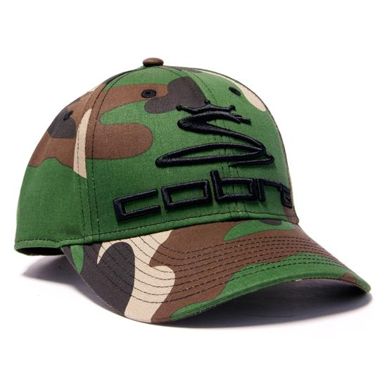Cobra Men's Surface Hat