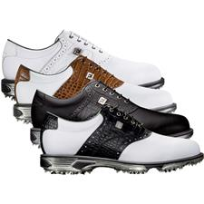 FootJoy Extra Wide DryJoys Tour Croc Print Golf Shoes