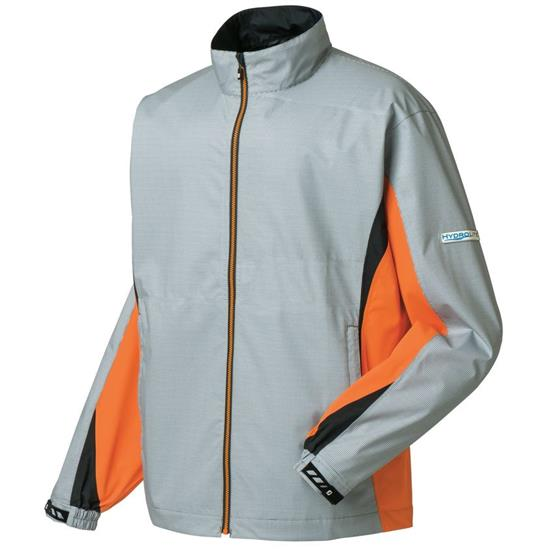 FootJoy Men's FJ HydroLite Custom Logo Rain Jacket