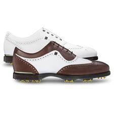 FootJoy Extra Wide Icon Black Golf Shoes