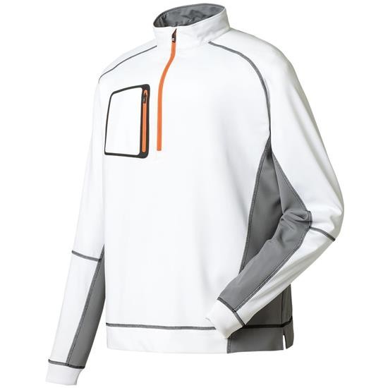 FootJoy Men's Wind Shell Mid Layer